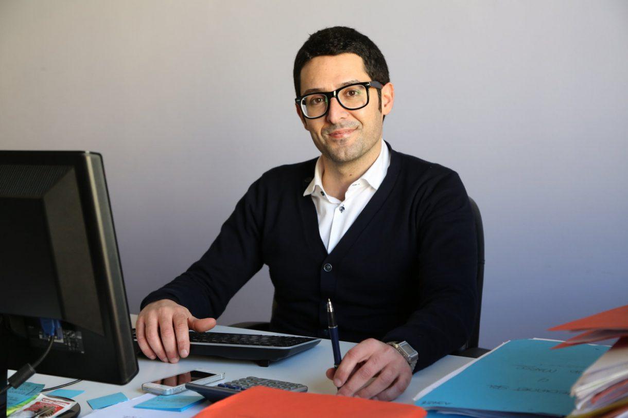 Avv. Alessio Scamonatti - Studio Legale Dedoni- Diritto Civile avvocati Cagliari