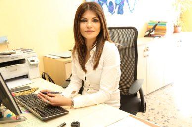 ALESSIA LECCA