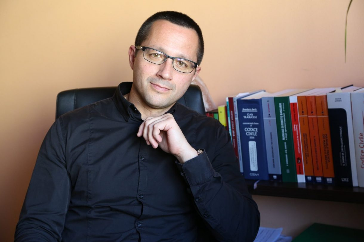 Avv. Marcello Ibba - Studio Legale Dedoni
