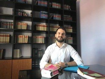 Avv. Jonatan Vacca