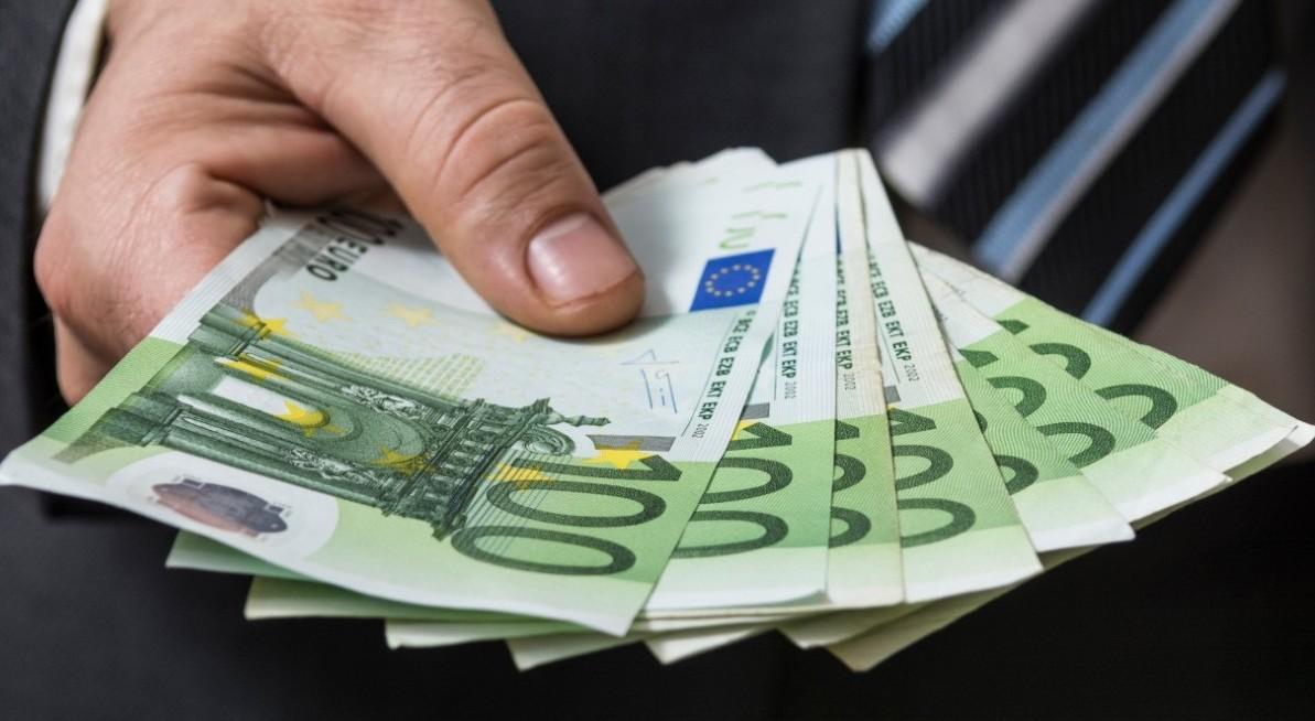 Bonus 100 €