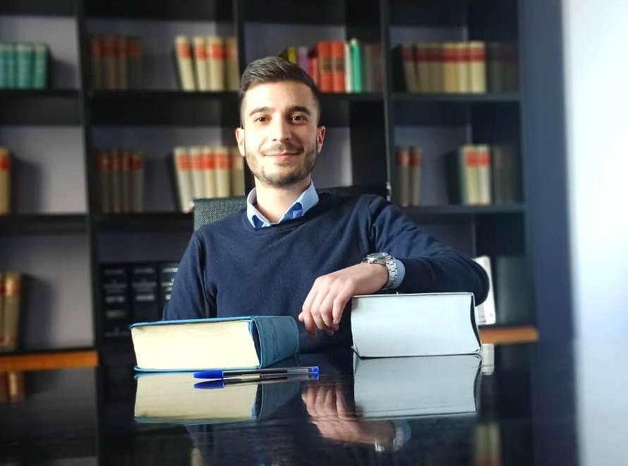 Dott. Andrea Matta- Studio Legale Dedoni